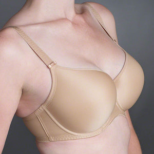 411a62b91 Fantasie FL4510 Smoothing T-Shirt Bra - Perky Look for Full Figures - The  Lingerie Store USA