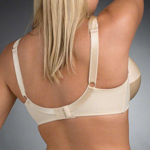 Fantasie FL6500 Cotton-Poly Smoothing Bra