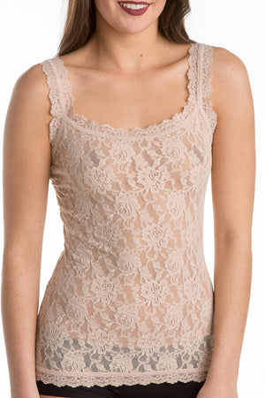 Hanky Panky 1390L Signature Unlined Lace Camisole