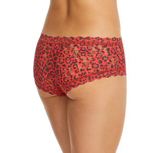 Hanky Panky On The Prowl Boyshort 2J1286