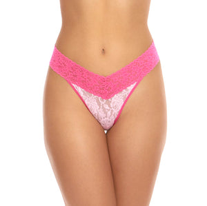 Hanky Panky Colorplay Original Thong 35116