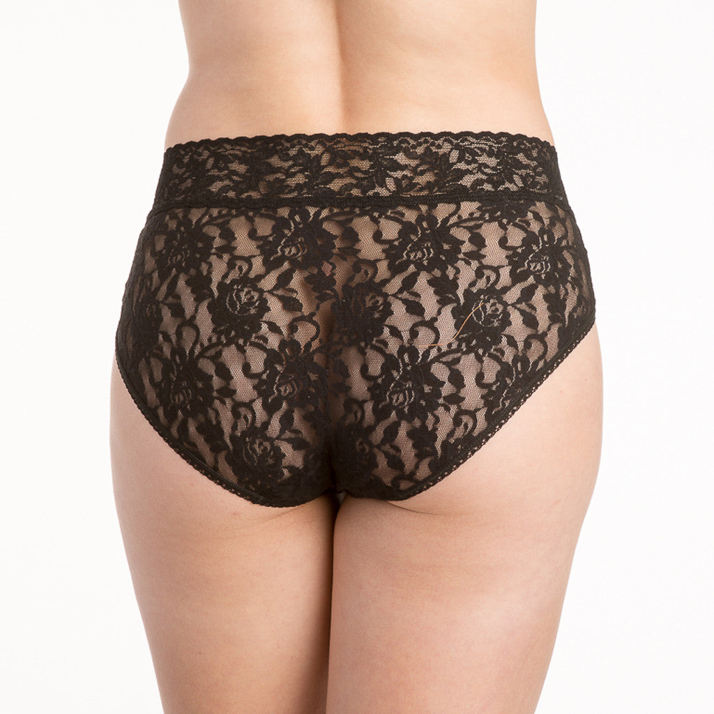 Hanky Panky Signature Lace French Brief 461