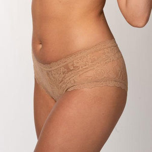 Hanky Panky Lace Boyshort 4812 - Basic Colors