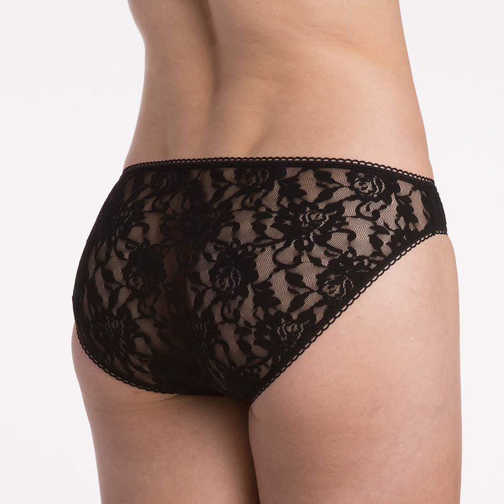Hanky Panky Signature Stretch Lace Bikini 482184