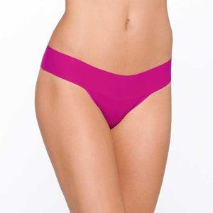 Hanky Panky 6J1661 Bare Eve Natural Rise Thong