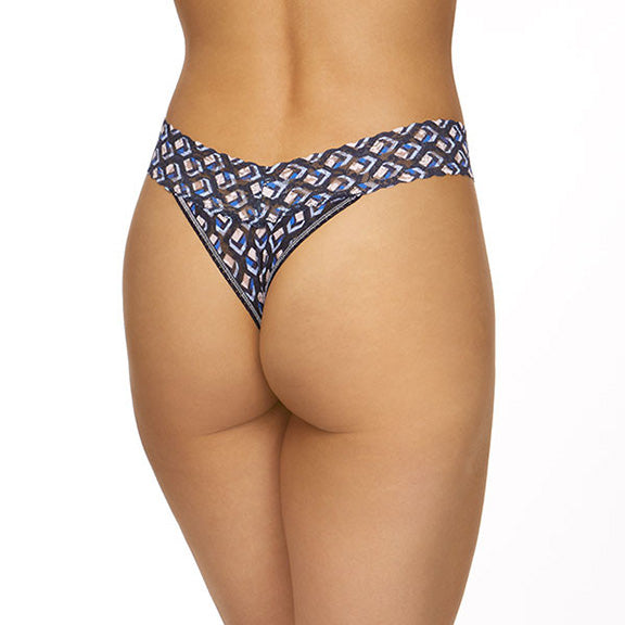 Hanky Panky Block Out Original Rise Thong 731184