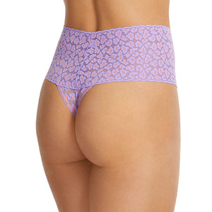 Hanky Panky Cross Dyed Retro Thong 7I1921