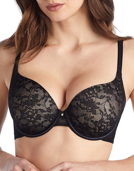 da9ca551a5 Le Mystere Lace Perfection T-Shirt Bra 8815 - The Lingerie Store USA