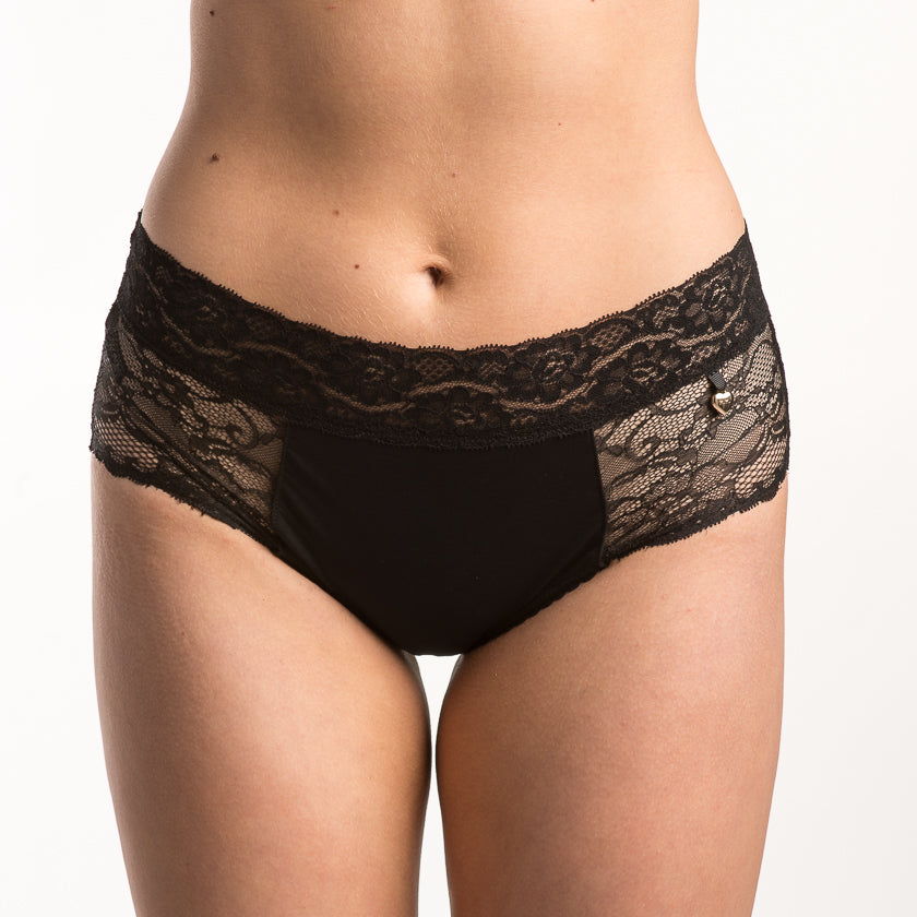 Mimi Holliday Rodeo Knicker MHC-103