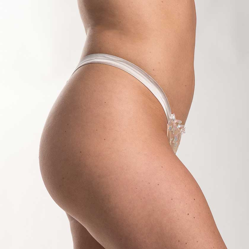 Mimi Holliday Angel Face Hipster Thong SS18-15