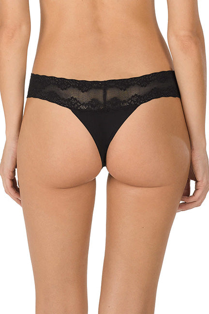 Natori Bliss Perfection Thong 750092
