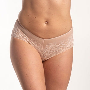 Natori Flora Girl Brief 776150