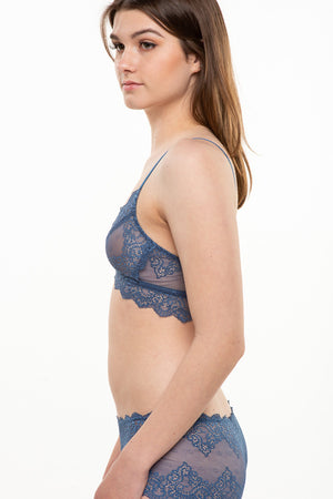 Only Hearts So Fine Lace Bralette 1416