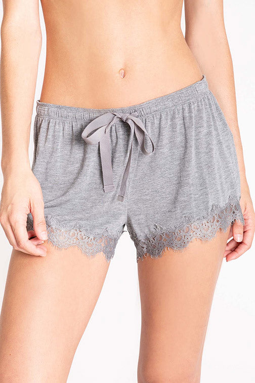PJ Salvage Modal Basics Lounge Short RIMOS4