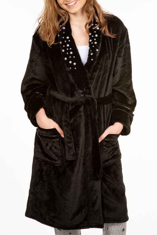 PJ Salvage Luxe Affair Robe RKLUR