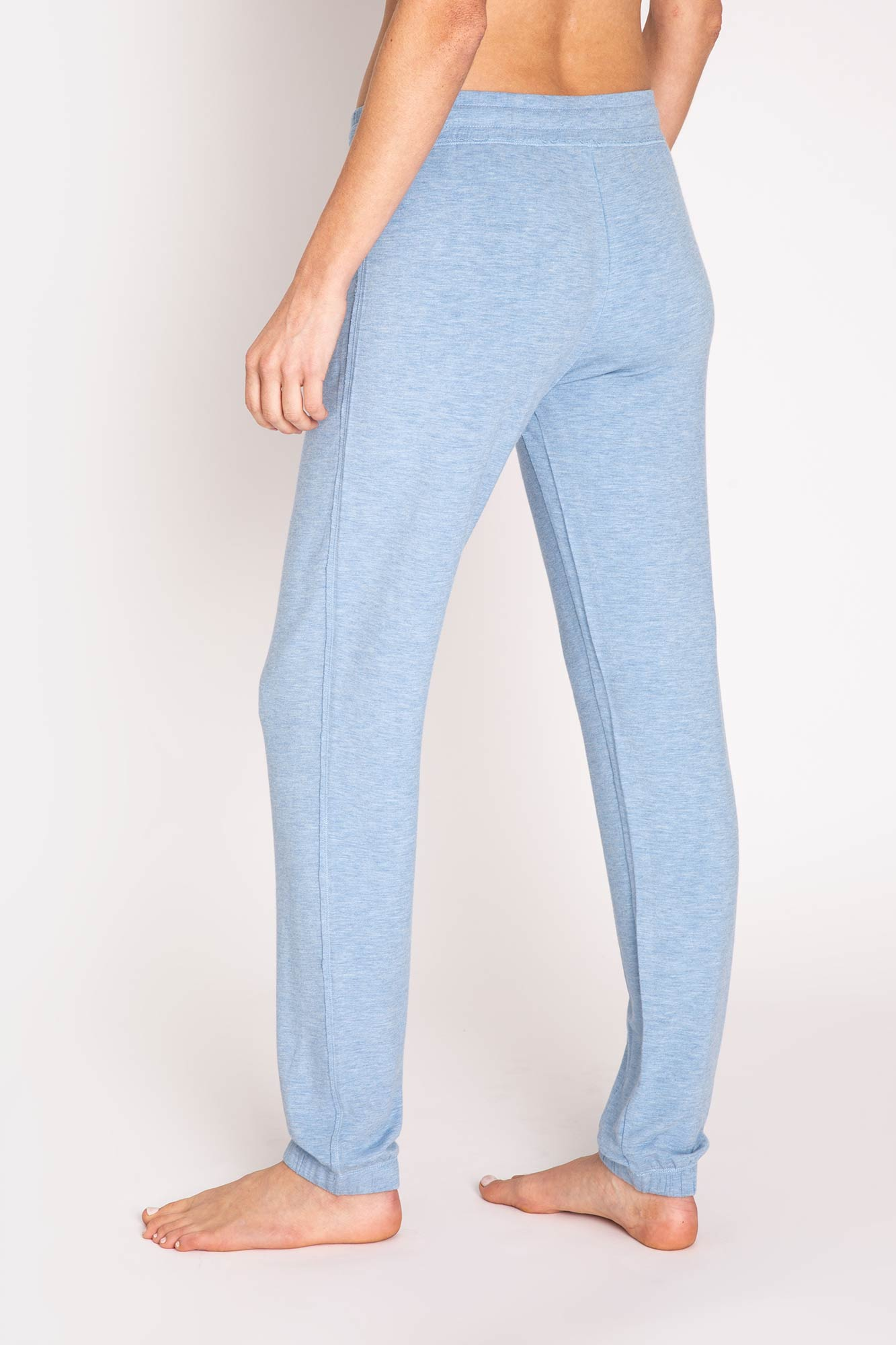 PJ Salvage Lounge Essentials Banded Pant RNLEP1