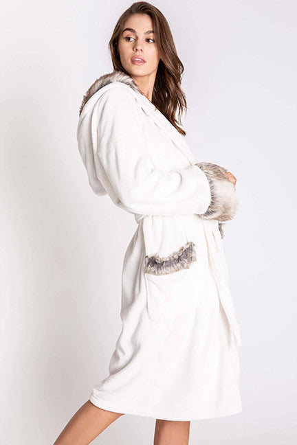 PJ Salvage Aspen Collection Robe RPASR