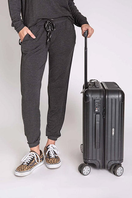 PJ Salvage Passenger Travel Banded Pant RPPAP