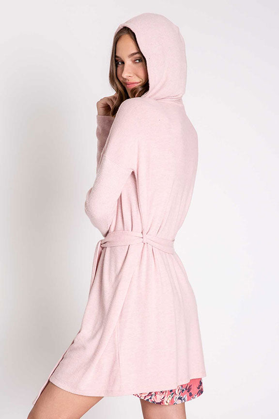PJ Salvage Peachy Duster Robe RPPEDU