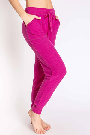 PJ Salvage Peachy In Color Banded Pant RPPEP
