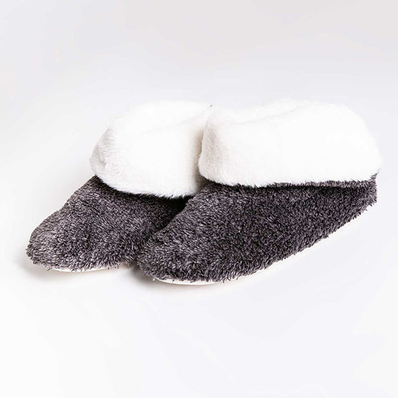 PJ Salvage Plush Booties RPPLBO