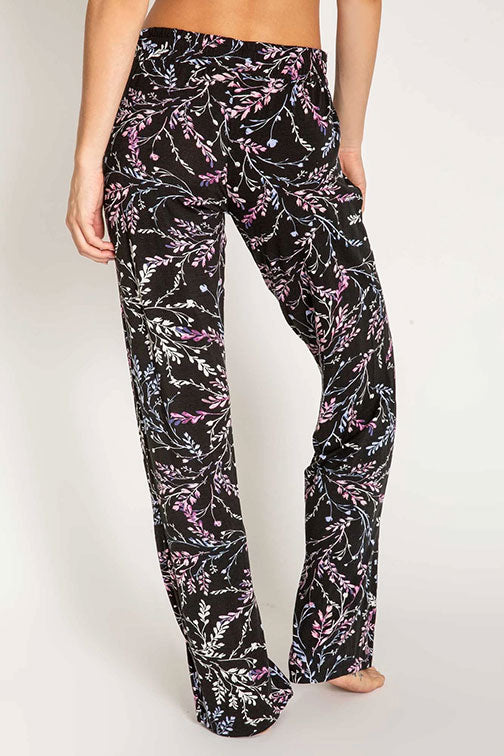 PJ Salvage Fancy Flora Pant RQFFP1