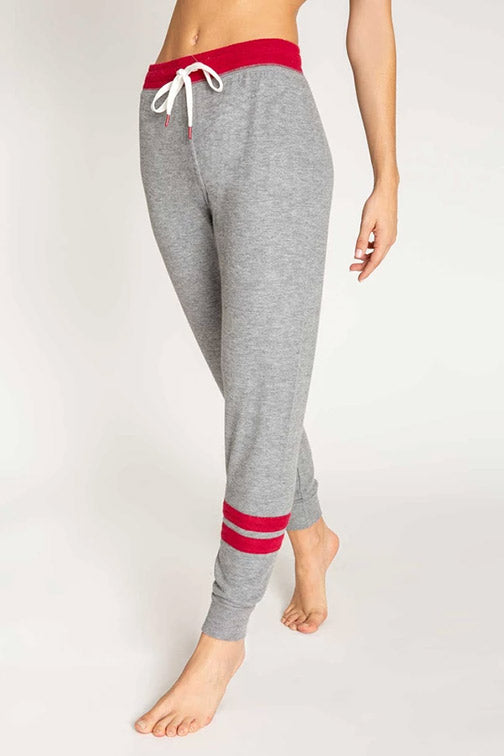 PJ Salvage All Things Love Pant RRALP1 - Heather Grey