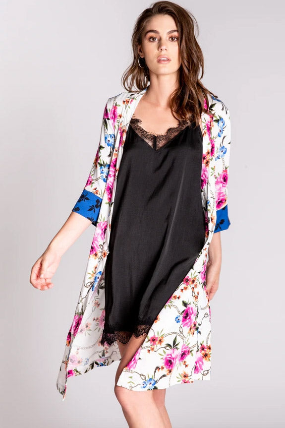 PJ Salvage Love And Chains Robe RRLCR