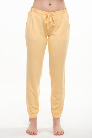 PJ Salvage Lounge Essentials Banded Pant RSLEP1