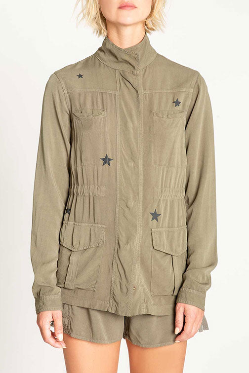 PJ Salvage Weekend Warrior Jacket RSWWJ