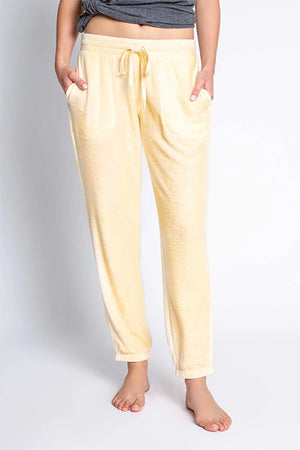 PJ Salvage Beach Bound Crop Pant RTBBCP