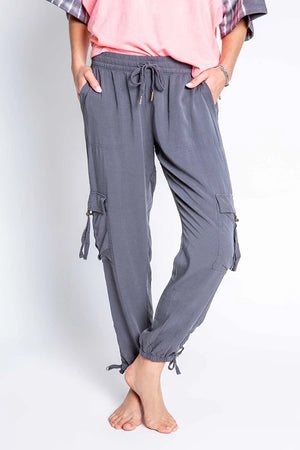 PJ Salvage Sunset Glow Crop Pant RTSGCP