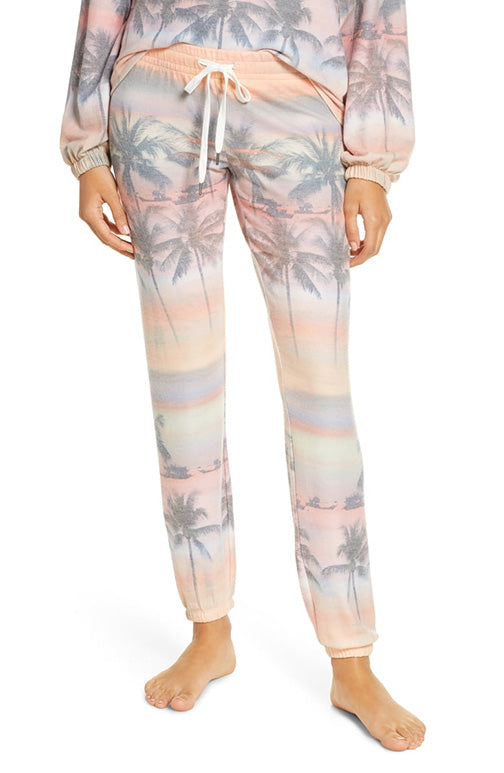 PJ Salvage Sunset Glow Banded Pant RTSGP1
