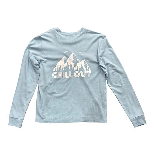 PJ Salvage Chillout L-S Top RUCHLS2