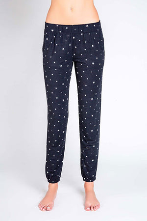 PJ Salvage City Nights Banded Pant RUCNP3