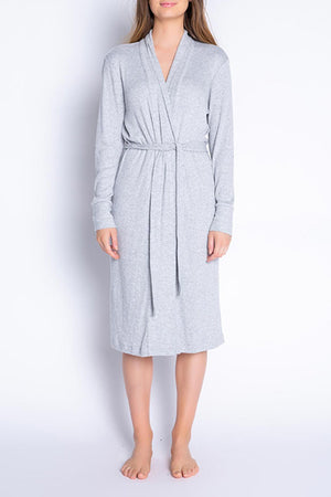 PJ Salvage Textured Basics Robe RWTBR