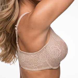 Wacoal 851205 Halo Unlined Smoothing Bra