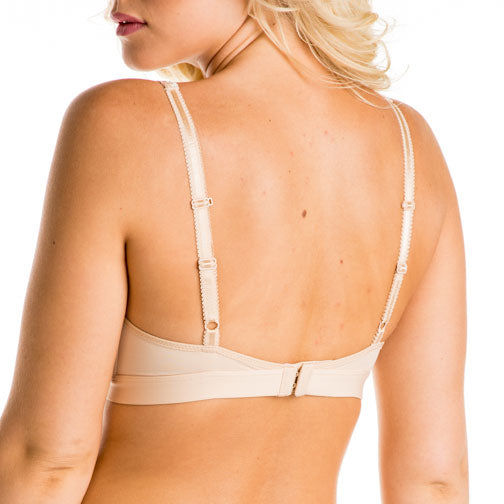 Wacoal Embrace Lace Soft Cup Non-Wire Bra 852191