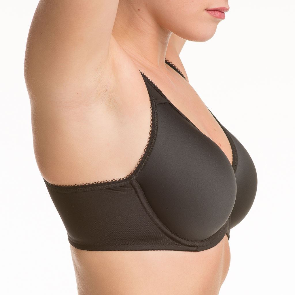 Wacoal Basic Beauty Spacer Contour T-Shirt Bra 853192