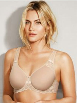 Wacoal Basic Benefits Contour T-Shirt Bra 853290