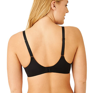 Wacoal Elevated  Allure Underwire 855336 - Black