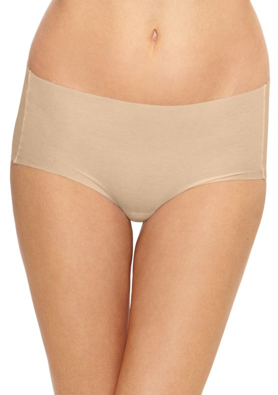 Wacoal Beyond Naked Cotton Hipster 870259