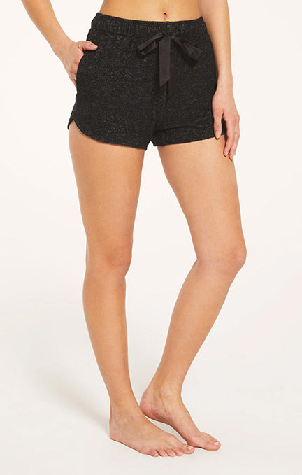 Z Lounge Snooze Marled Short ZS203792