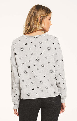 Z Lounge Jessie Star Long Sleeve ZT203445