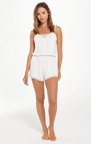 Z Supply Honeymoon Romper ZLS211207