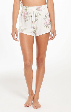 Z Supply Mia Floral Short ZLS211222