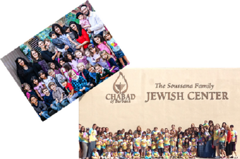 Sponsor $10 Chabad Youth