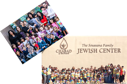 Sponsor $20 Chabad Youth