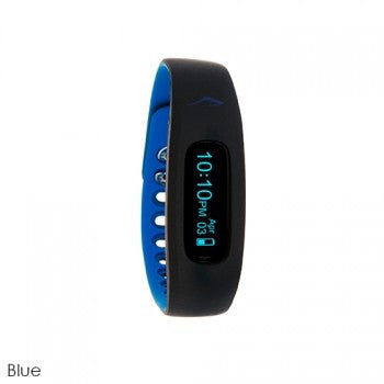 Everlast TR2 Waterproof, Wireless, Touch Screen Activity Tracker