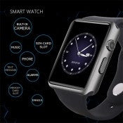 Smart Watch 3 For All IOS & Android Devices